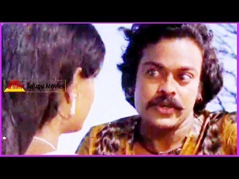 Punnami Nagu - Telugu Full Length Movie - Part - 10 - Chiranjeevi,rathi,narasimha Raju video