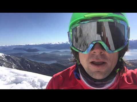 Interski 2015 - Swiss Snow Demo Team daily update