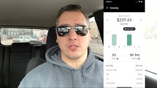 How I make $27/hr driving for Uber in 2019