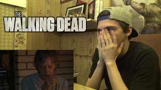 The Walking Dead - Season 7 Episode 10 (REACTION) 7x10