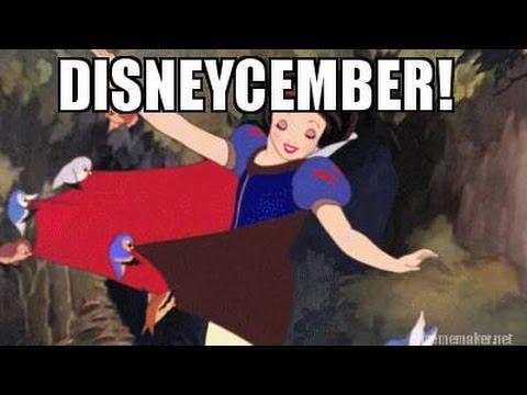 Disneycember: Snow White