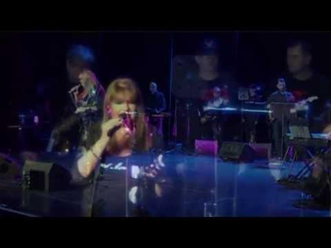 Zalatnay Cini 50. Jubileumi Szeretet Koncert A RaM-ban 2014.11.20.