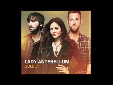Lady Antebellum - It Aint Pretty