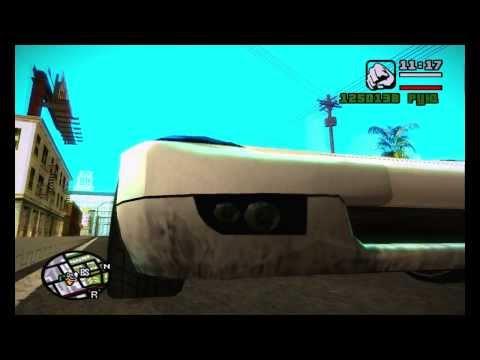 Bullet GT32 Big Spoiler