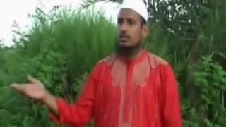 মাটির ও পিঞ্জিরা ভাঙ্গিয়া চুরিয়া একদিনতো যাইবে পাখি উড়িয়া - ইসলামিক গজল - এলবাম : চিরবিদায় - 720p HD