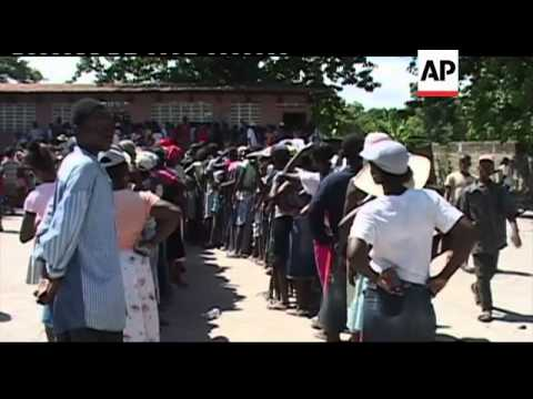 Cholera outbreak in Haiti already claims 250 lives ADDS Health min;aid
