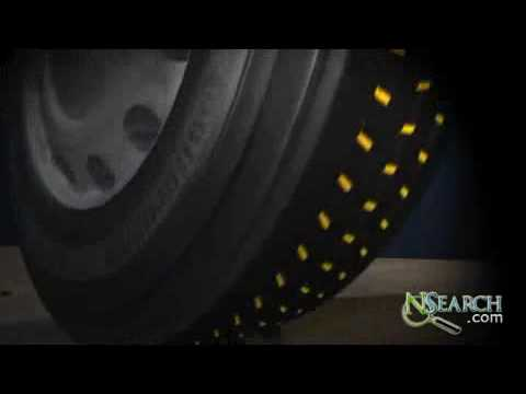 Continental Tire - Untamed Innovation
