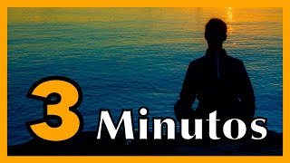 Mindfulness 3 minutos