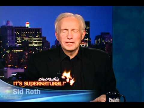 Mike Shreve with Sid Roth - Truth Seekers