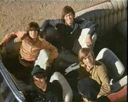 The Monkees-Cuddly Toy/No Time [Live in Holland]