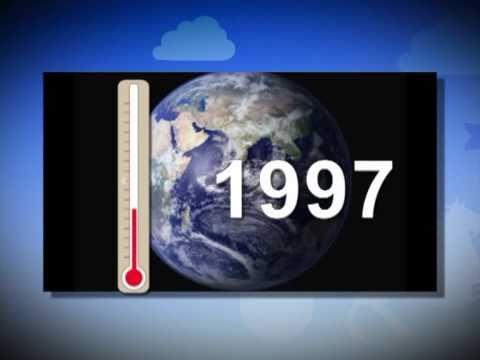 Desertificazione mondiale