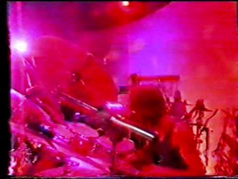 Terje Rypdal&The Chasers (Live):