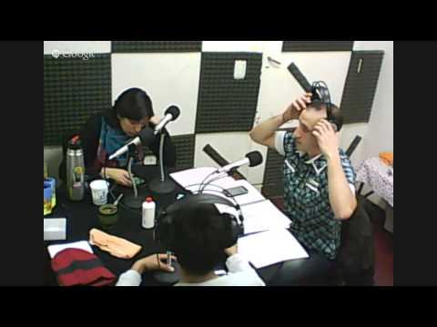 ics radio LKO LATINO