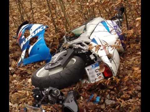 NajTragiczniejsze Wypadki Motocyklowe.