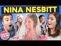 Generations React To Nina Nesbitt (Scottish SingerSongwriter)