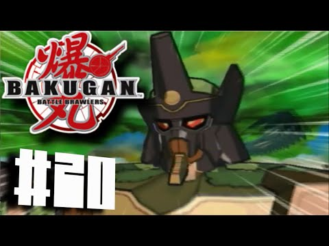 Lets Play Bakugan Battle Brawlers [50 abo-special] part 20: Heißer Wind [HD]