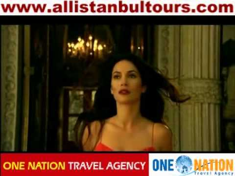 Istanbul Travel Guide Video by allistanbultours.com