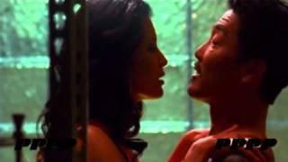 Kelly Hu Kisses in Plain sight..wmv