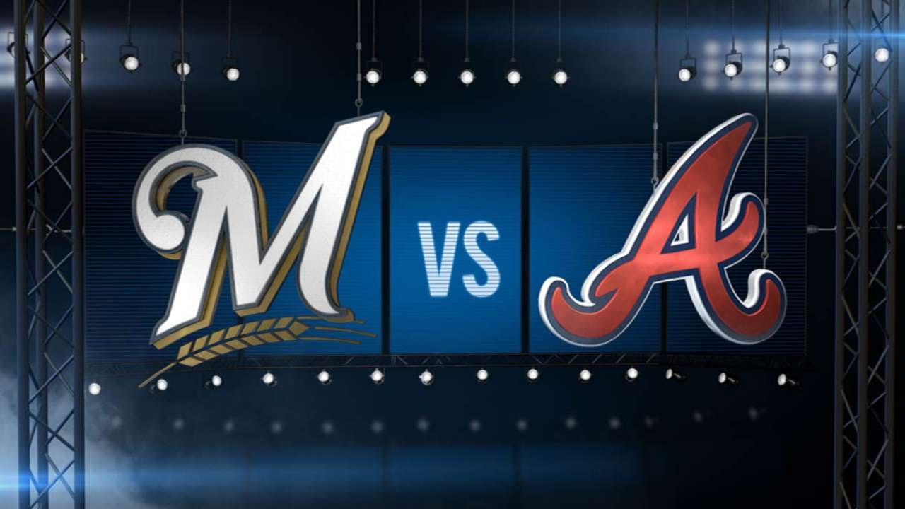 5/21/15: Braves' hot bats in 7th pace them to win