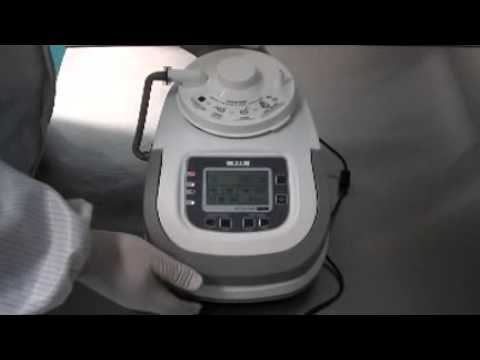 kci wound vac dressing change instructions