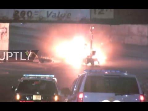 Jersey - Violation Detonation