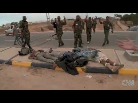 NATO Misused UN Resolution To Create Massacre After Massacre To Empower Forces Of Evil in Libya