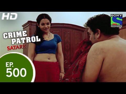 Crime Patrol - क्राइम पेट्रोल सतर्क - Sting Operation 3 - Episode 500 - 26th April 2015 thumbnail