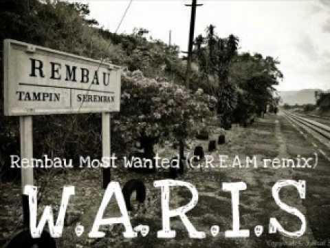 0 Rapper Negeri SEMBILAN   W.A.R.I.S (Rembau Most Wanted)