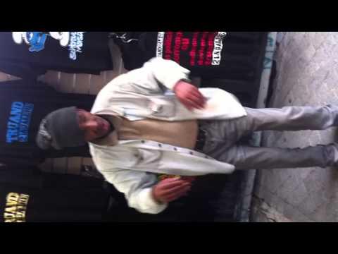 Bétisier du clip de Morsay