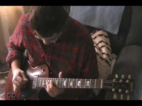 Rockin Around The Christmas Tree - Gary Hoey Style!!