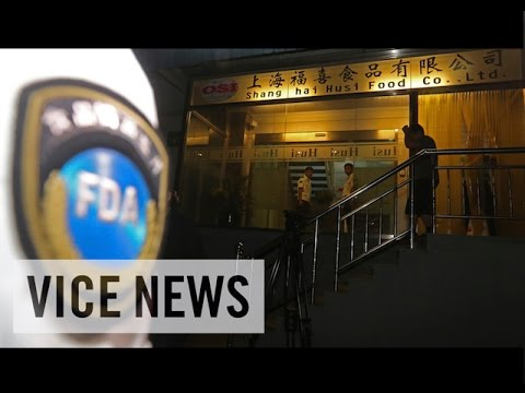 VICE News Daily: Beyond The Headlines - July, 22 2014