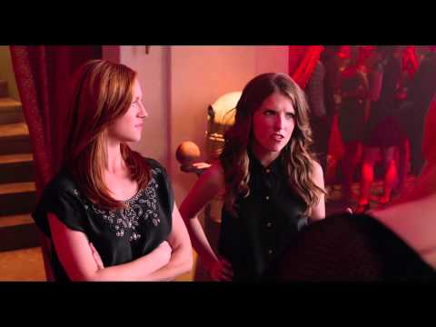 Pitch Perfect 2 - A Look Inside