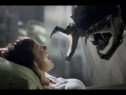 ien vs predator requiem Trailer - Moviesample Trailers