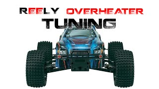 Reely Overheater Tuning | Part 4: Ü............ | Full HD