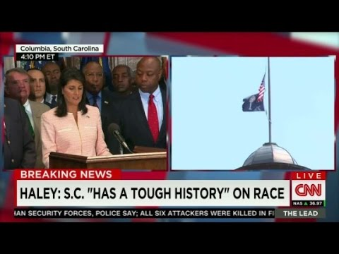 CNN The Lead: Monday June 22