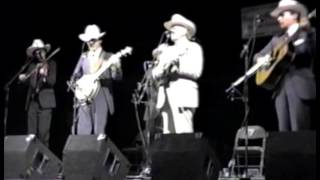 Watch Bill Monroe Dog House Blues video