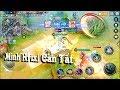 TuấnHC - Krixi Cân Team Óc Với Trận Đấu Kinh Khủng Điển Kéo Dài Gần 30 Phút | Liên Quân Mobile thumbnail