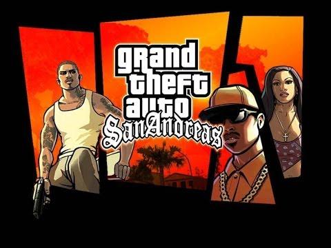 GTA SAN สอนลง mod เข็มไมล์