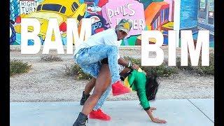 Marzville- Bam Bim | Tango Leadaz X DHQ Jukeboxx