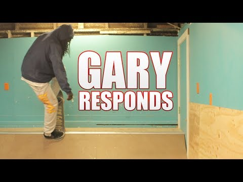 Gary Responds To Your SKATELINE Comments Ep. 281 - RIP Jake Phelps, Kickflip LA River, Skateboarding