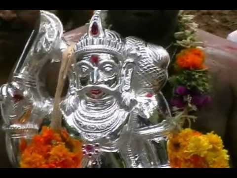 Kottai Vasal Karuppa Samy Kovil.wmv video