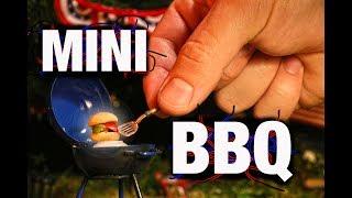 """MINI """"4th of July"""" BBQ!"""