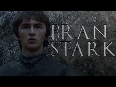 Bran Stark Three Eyed Raven Got