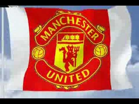 Anthem Manchester United video
