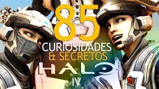 Halo | 85 SECRETOS & CURIOSIDADES | Pt. 4