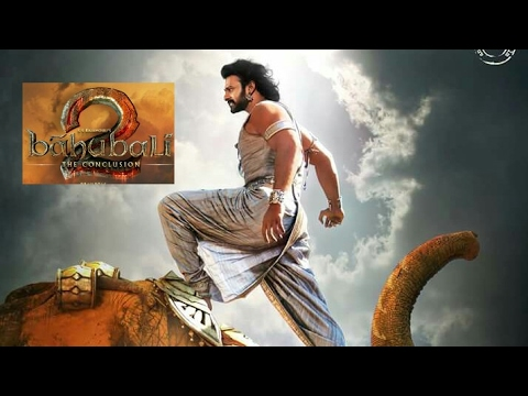 Official Trailer-Baahubali 2 The Conclusion    on March 16 thumbnail