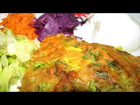 Kabak muceveri (fırında). Запеканка из кабачков. Турецкая кухня.