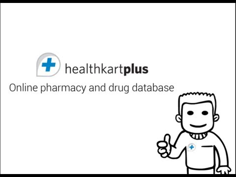 HealthkartPlus: Online Pharmacy & Drug Search Engine