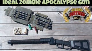 Chiappa X-Caliber Survival Shotgun