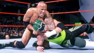 download musica The Hurricane vs The Rock: Raw March 10